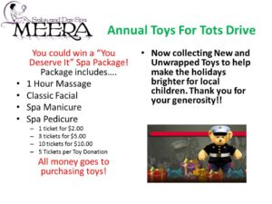 Toes for tots 2017